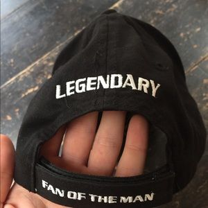 Accessories - Dale Earnhardt hat